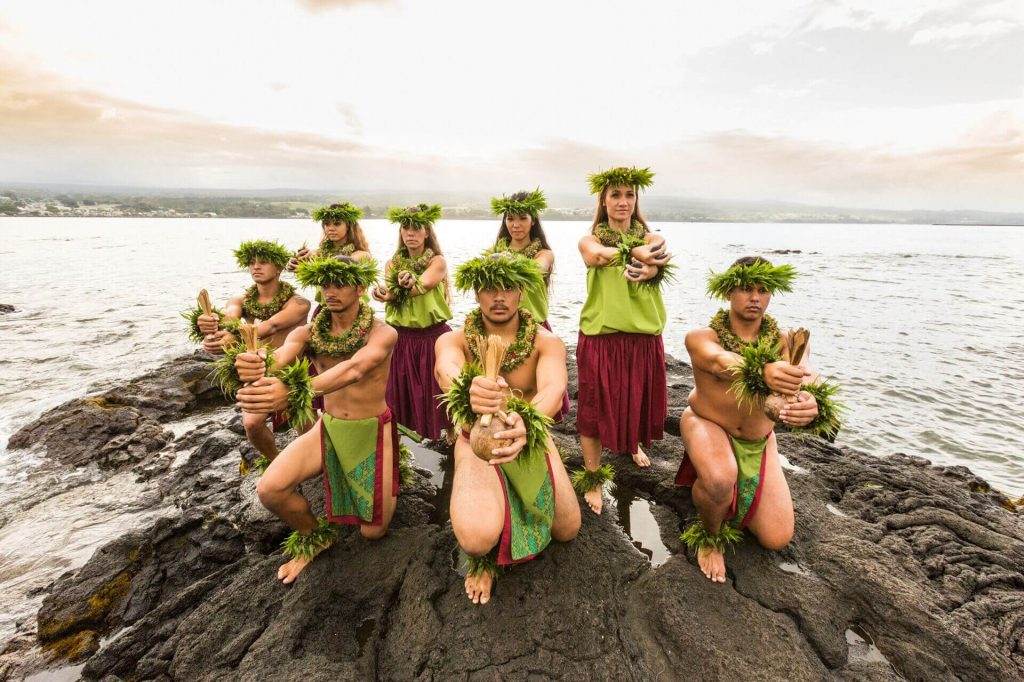 Hawaiis Kultur