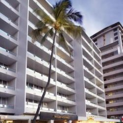 Outrigger Regency on Beach Walk
