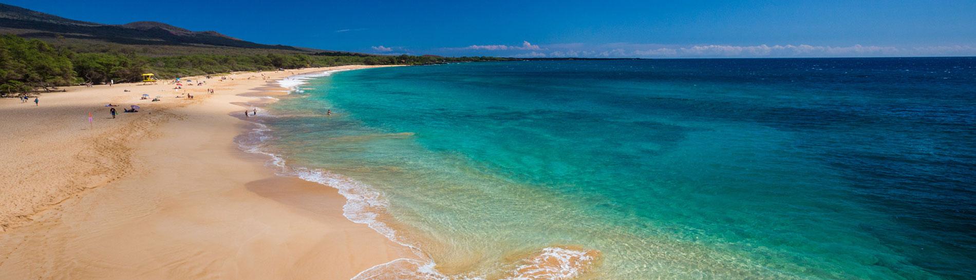 Urlaub Hawaii beste Reisezeit
