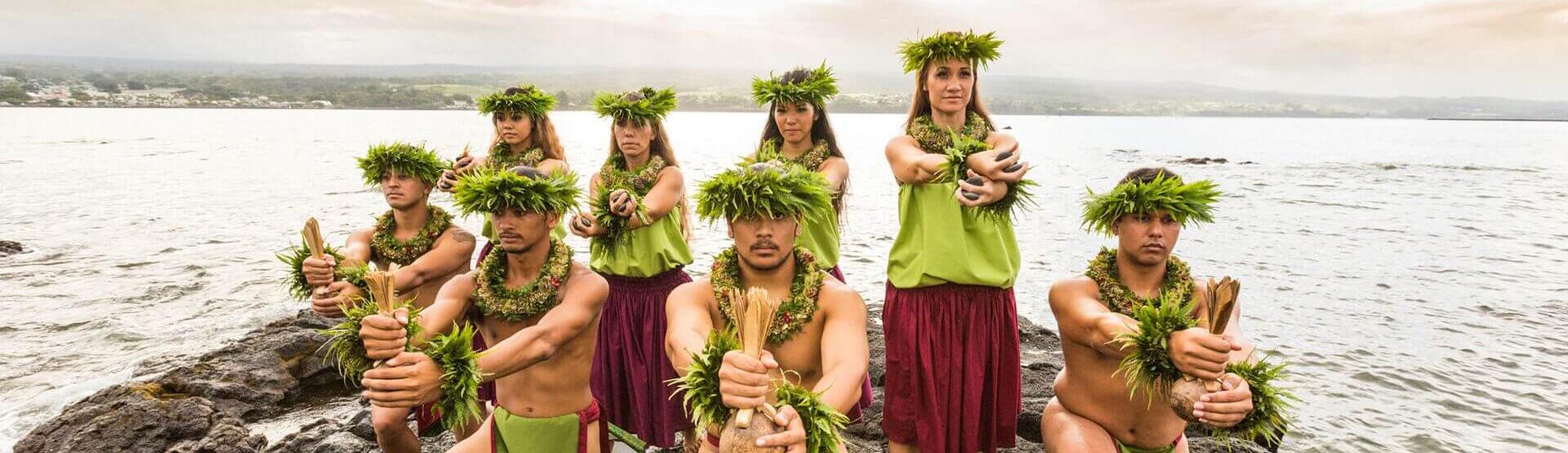 Hawaii Kultur