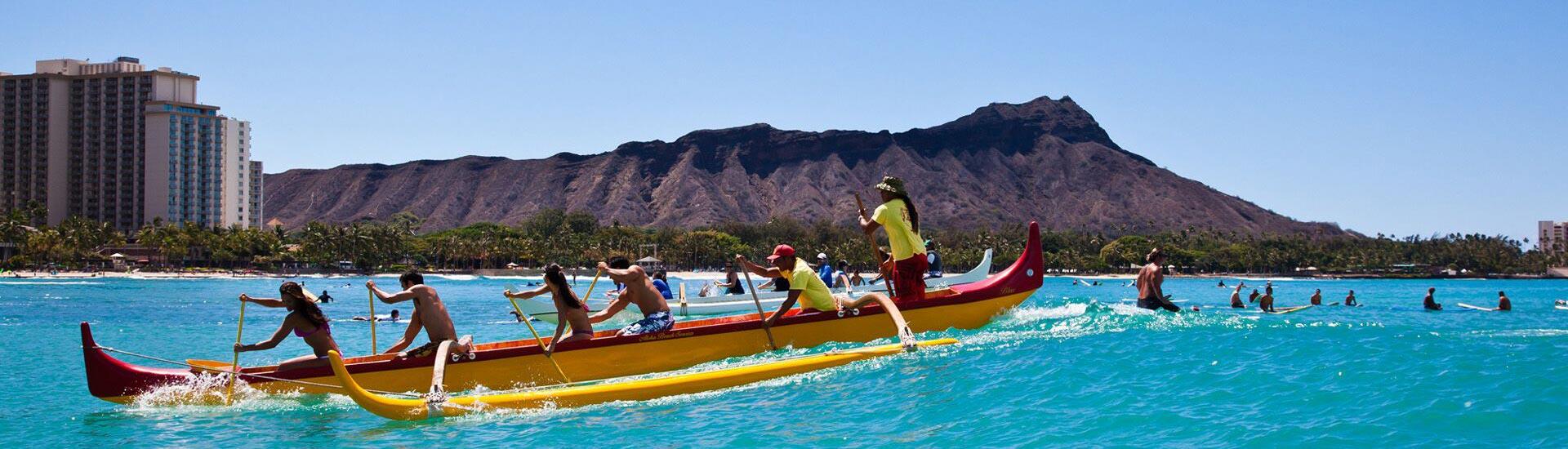 Hawaii Sicherheit- Wie sicher ist Hawaii?