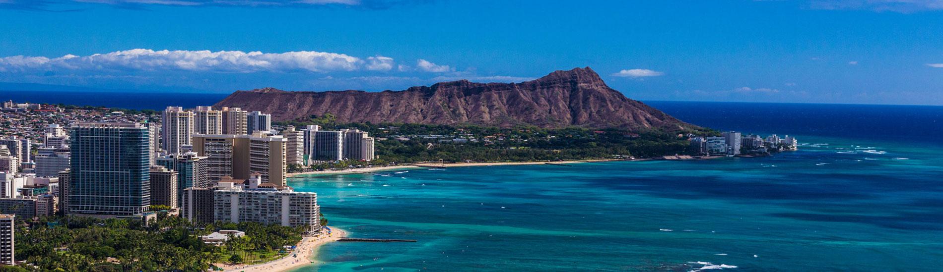 Oahu Sehenswürdigkeiten