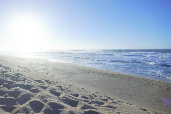 Polihale Beach - Kauai