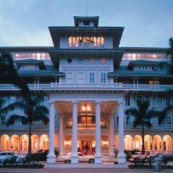 Moana Surfrider a Westin Resort